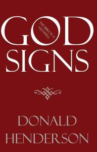 God Signs cover